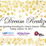 A Dream Realized honoring Dr. Grace Sawyer Jones