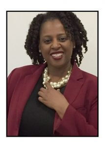 Dr. Jacqueline Phillips, Three Rivers Director