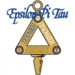 Logo for Epsilon Pi Tau