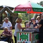 Welcome Week Italian Ice