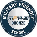 Three Rivers named Military Friendly School.
