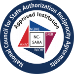 Three Rivers Community College is recognized as an approved institution by the National Council - State Authorization Reciprocity Agreement.