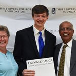 Three Rivers College Foundation Awards Night