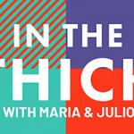 In the Thick Podcast