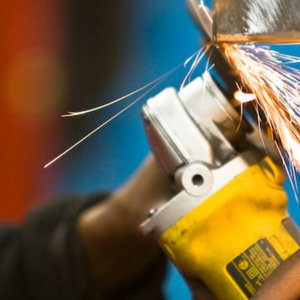 In the News | Three Rivers gets $705,000 grant to teach welding to Electric Boat workers