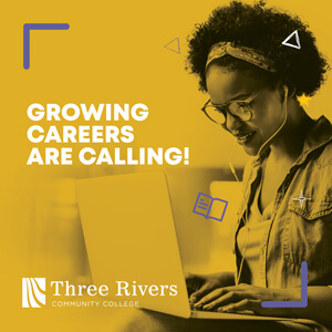 Growing careers are calling