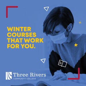 Winter courses that work for you.