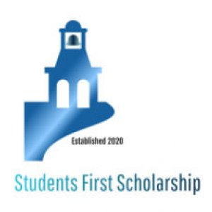 Students First Scholarship Logo